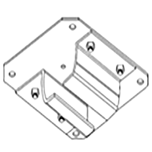 Ceiling Mount System