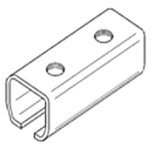 Plain Connector