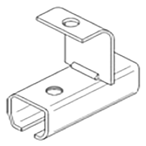 Threaded Rod Mount