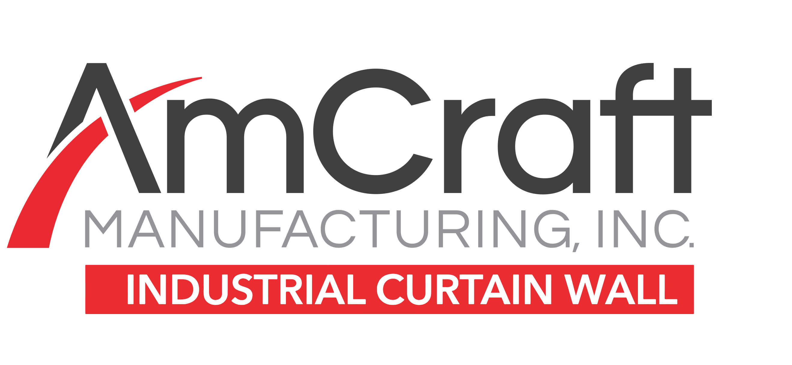 Country curtains logo - Amcraft Industrial Curtains