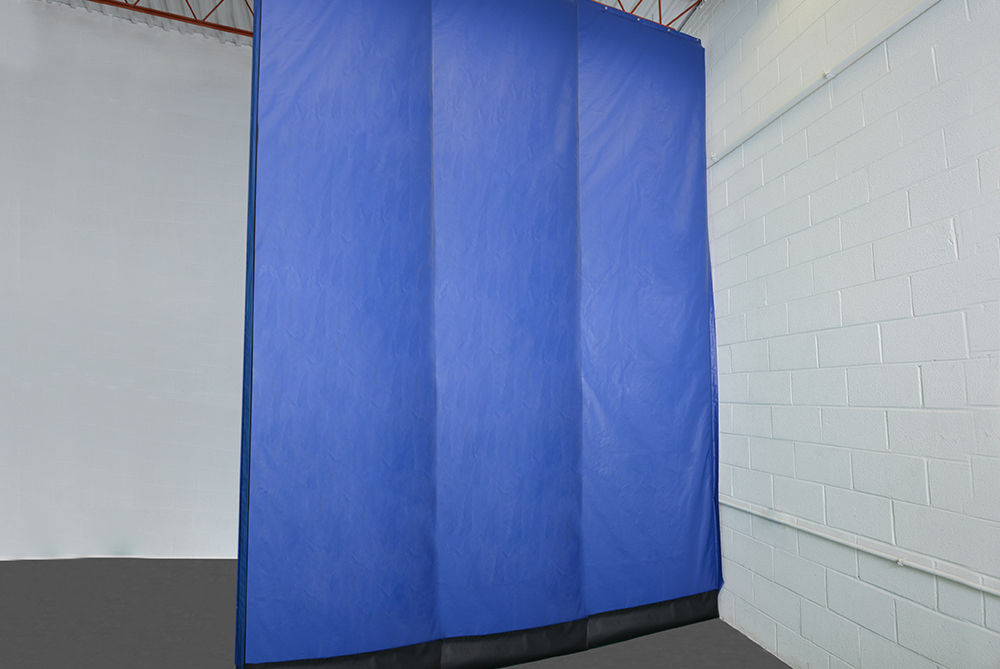 Thermo-Block Insulated Curtains
