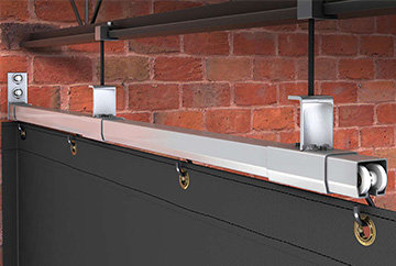 Track Systems & Hardware