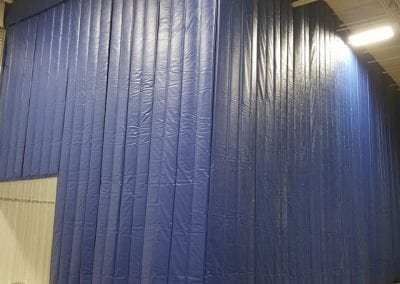 Insulated Curtain