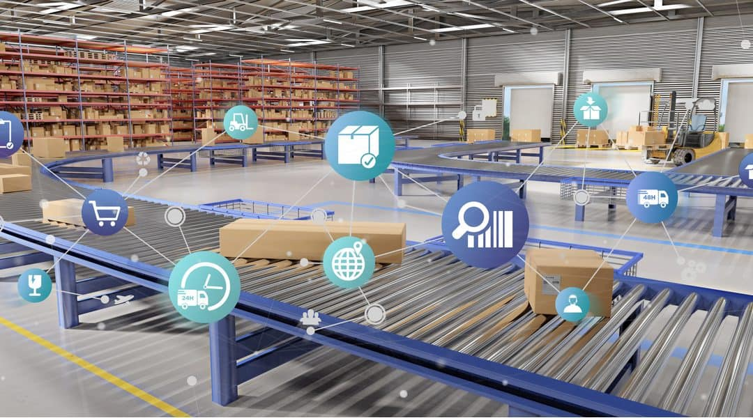 The Growing Power of Third-Party Logistics