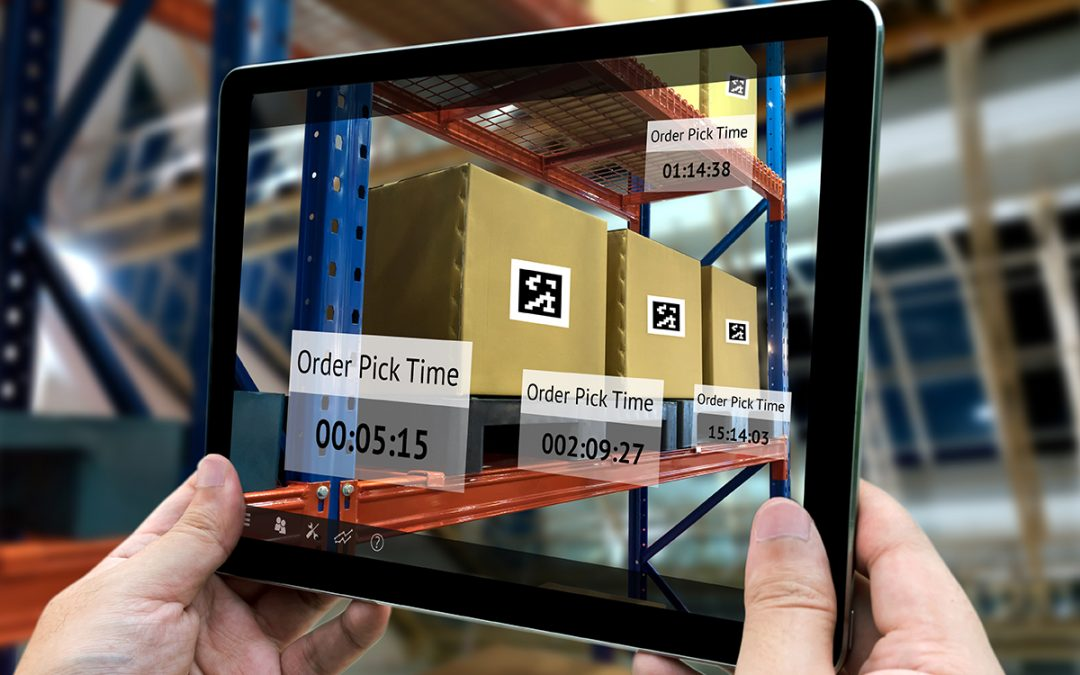 5 Technologies to Watch in the Manufacturing and Logistics Space