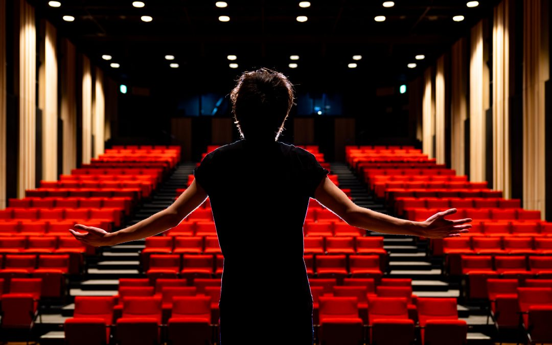 Theaters, Dance Studios, and More: How Acoustic Solutions Can Help Entertainment Venues